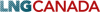 LNG Canada logo
