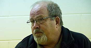 Kitimat Emergency Coordinator Bob McLeod