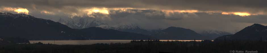 Northwest Coast Energy News and Issues