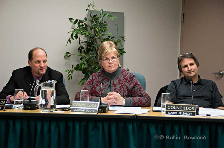 Kitimat Council