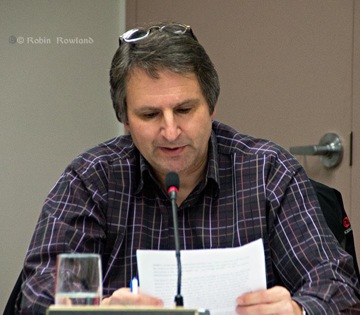 Mario Feldhoff