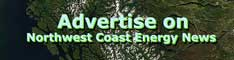 Advertise on Northwest Coast Energy News