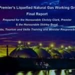 BC LNG report
