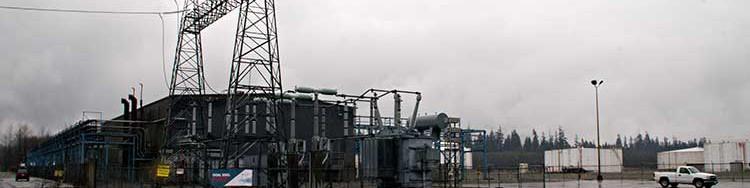 LNG Banada