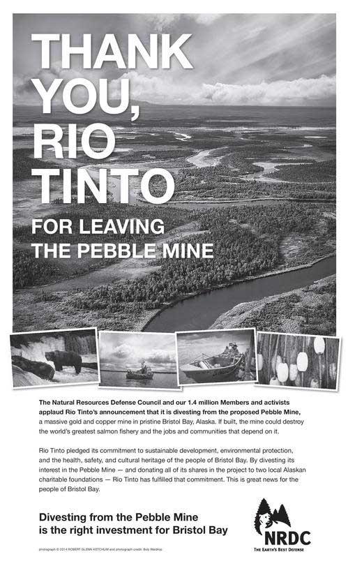 NRDC ad