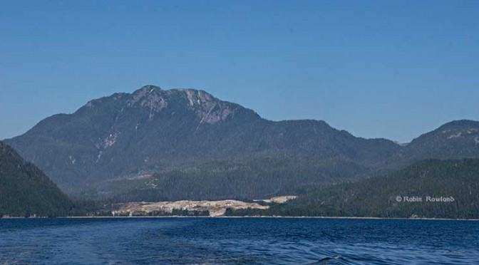 "Apache to ""completely exit"" from Kitimat LNG as company refocuses"