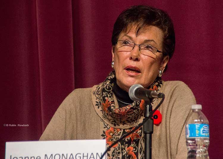 Joanne Monaghan