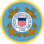 US Coast Guard leogo