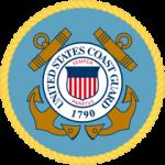 US Coast Guard leogo