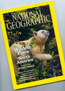 National Geographic lover